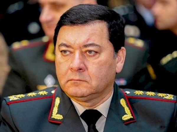 Müdafiə Nazirliyindən Nəcməddin Sadıkov açıqlaması