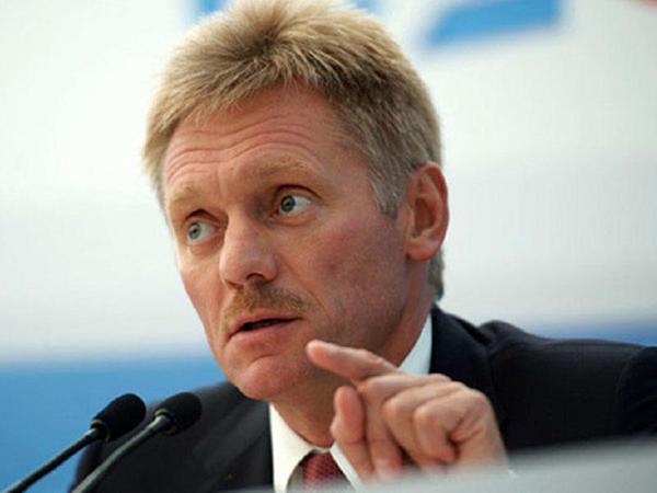 Peskovdan Navalnının həbsi ilə bağlı daha bir açıqlama