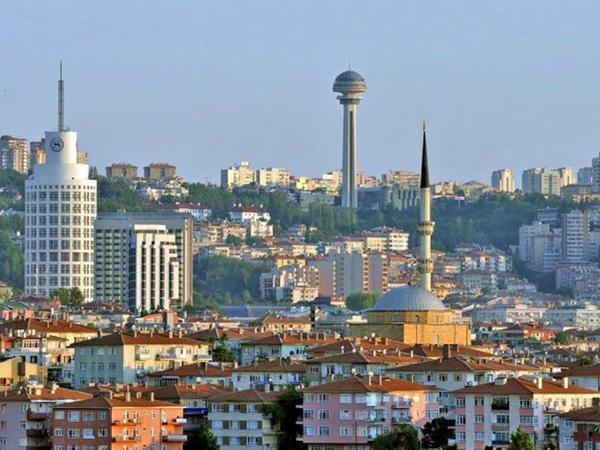 Türkiyə Milli Təhlükəsizlik Şurasının iclası başlayıb