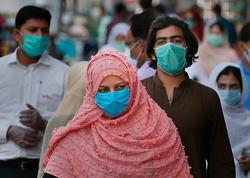 Pakistanda koronavirusa daha 1 599 yoluxma halı qeydə alınıb