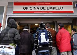 İspaniyada pandemiyanın üçüncü dalğası təxminən 4 milyon insanı işsiz qoyub