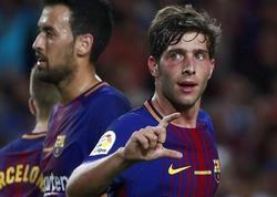 """6 həftə oynamayacaq - """"Barselona""""da itki"""