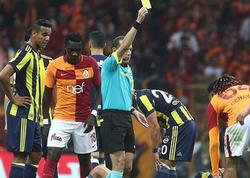 """""""Fənərbağça"""" - """"Qalatasaray"""" oyunu Cüneyt Çakıra tapşırıldı"""