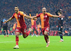 """""""Qalatasaray"""" futbolçusunu transferə çıxardı"""