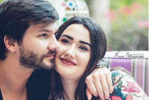 Tanınmış bloger Aysel boşandığı ikinci həyat yoldaşı ilə BARIŞDI - FOTO