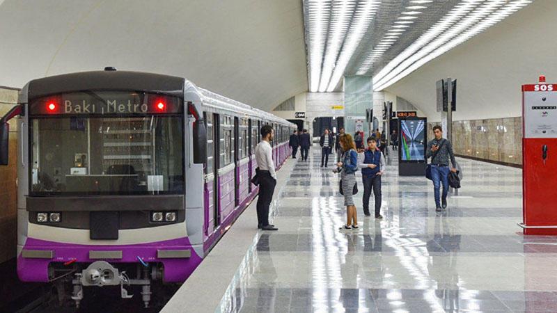 Bakı metrosu bu tarixdən açılır? - İDDİA