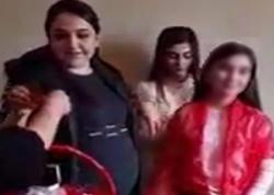 """Azərbaycanlı azyaşlı qızın nişanlanması məsələsi böyüyür - """"Bu, orada  birinci hadisə deyil"""""""