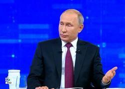 Putindən MÜHÜM TAPŞIRIQ: Bunu kökündən dəyişdirin...