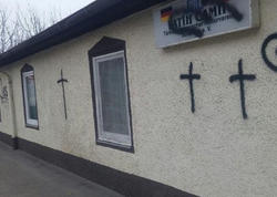 Almaniyada müsəlmanlara qarşı cinayətlər artır