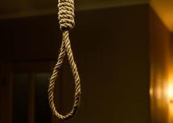 Qubada ailəli qadın intihar etdi, cibindən məktub tapıldı