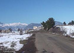 Zəngilan rayonunun Vənədli kəndi - FOTO - VİDEO