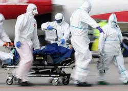 Almaniyada koronavirusdan daha 813 nəfər öldü