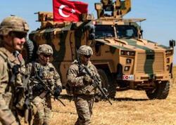 Türkiyə İraqda yeni antiterror əməliyyatına başlayıb