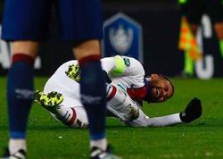 """Neymar """"Barselona"""" ilə oyun öncəsi zədələndi"""