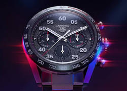 Porsche yeni qol saatını hazırlayıb - FOTO