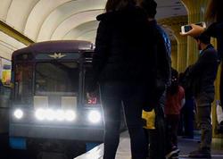 """Metro fevralın 15-dən fəaliyyətə başlayır? - <span class=""""color_red"""">Nazirlər Kabinetindən AÇIQLAMA</span>"""