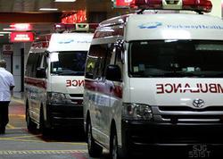 Hindistanda yol qəzasında 14 nəfər öldü