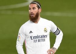 """&quot;Real&quot; - Ramos münasibəti: <span class=""""color_red"""">gərginlik azalır</span>"""