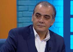 """""""Space"""" TV-yə yeni rəhbər Rəşid Behbudovun kürəkəni təyin edildi"""
