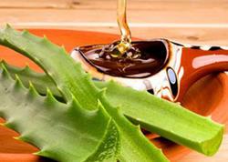 Aloe və balın möcüzəsi