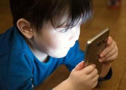 Cib telefonu uşaqlarda xərçəng xəstəliyi yaradır - XƏBƏRDARLIQ
