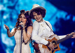 """Aİ Belarusu """"Eurovision""""dan çıxarmaq istəyir"""