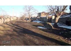 Ağdam rayonunun Əliağalı kəndi - VİDEO - FOTO