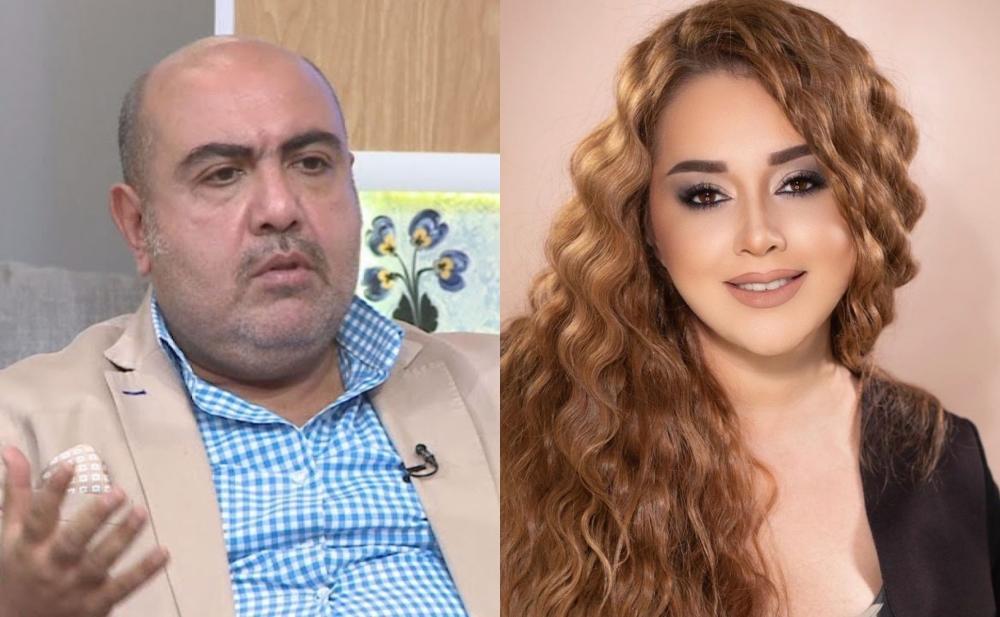 """Oqtay Əliyevdən Xatirənin ittihamına cavab: """"İki şəhid verdim"""""""