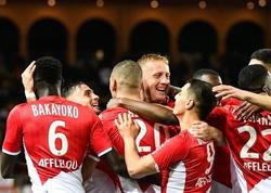 """Monako"" ""PSJ""ni məğlub edib"
