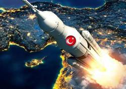Kosmosda Türkiyə-Azərbaycan işbirliyi - VİDEO