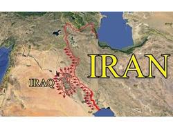 İran İraqla sərhədlərini bağlayıb
