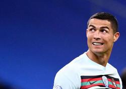 Ronaldodan möhtəşəm 21-ci əsr rekordu