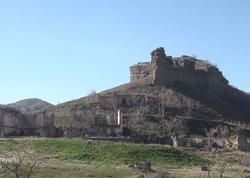 Qubadlı rayonunun Hal kəndi - VİDEO - FOTO