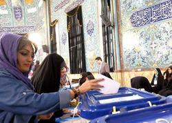 İranda prezident seçkilərində izdihamın qarşısı belə alınacaq