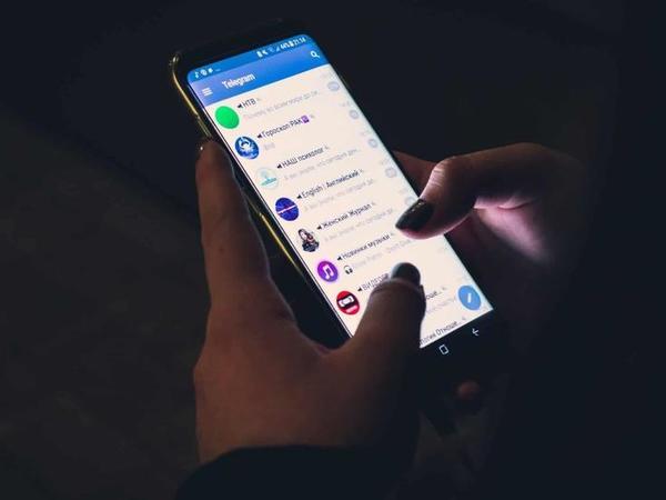 """""""Telegram"""" messencerində yenilik"""