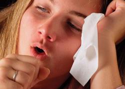 Kəskin bronxiolit