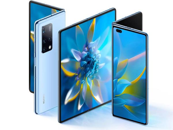 """""""Huawei"""" elastik ekrana malik """"Mate X2"""" smartfonunu təqdim edib"""