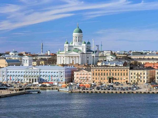 Finlandiyanın turizm sektoru koronavirus səbəbindən 7 milyard avro itirib