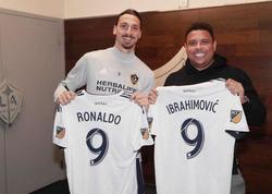 """&quot;Ronaldo dünyanın ən yaxşısıdır&quot; - <span class=""""color_red"""">İbrahimoviç</span>"""
