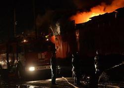 Köməksiz qalan 16 nəfər xilas edilib - VİDEO