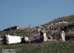 Qubadlının Yusifbəyli kəndi - VİDEO - FOTO