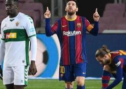 Messi Levandovski və Haalandı geridə qoydu
