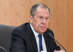 """""""ABŞ axmaq siyasi xətt yürüdür"""" - <span class=""""color_red"""">Lavrov</span>"""