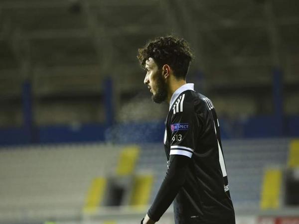 """""""Qarabağ"""" Xocalı soyqırımına görə oyuna xüsusi forma ilə çıxdı"""