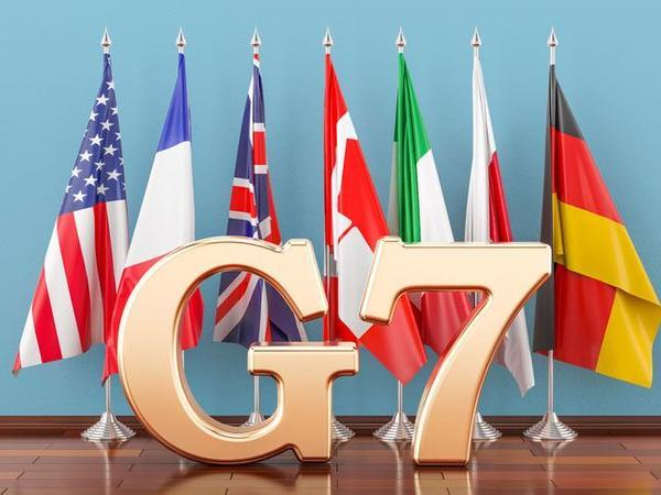 Conson ÜTT rəhbərini G7 zirvəsinə dəvət edib