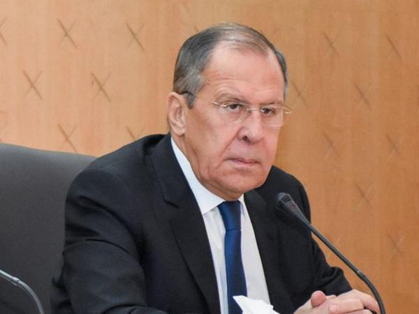 Lavrov status məsələsinin gorbagor olduğunu təsdiqlədi