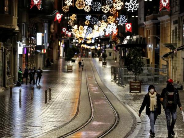 Türkiyədə son sutkada koronavirusdan 5 297 nəfər sağalıb