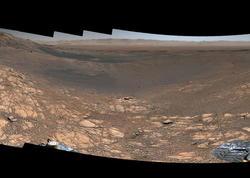 """NASA Marsın ilk 360 dərəcəlik görüntüsünü yayımlayıb - <span class=""""color_red"""">FOTO</span>"""
