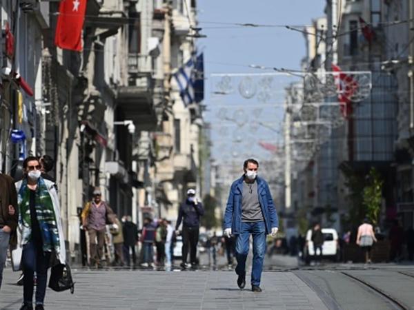 Türkiyədə son sutkada koronavirusdan 6 210 nəfər sağalıb