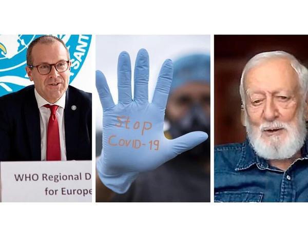 Alimlərin ən real pandemiya ssenarisi - 2022-ci ilin əvvəllərində...
